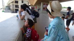 Honolulu空港