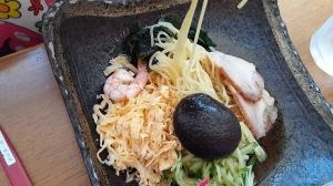 天津の冷麺